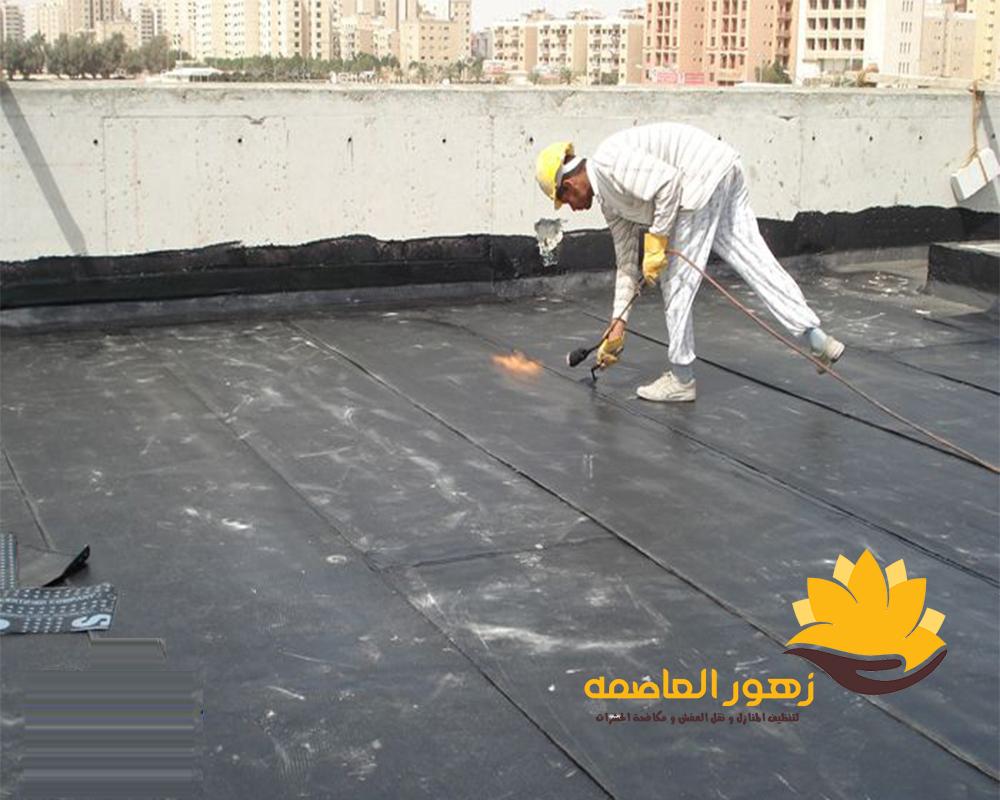 Photo of شركة عزل اسطح بالباحه